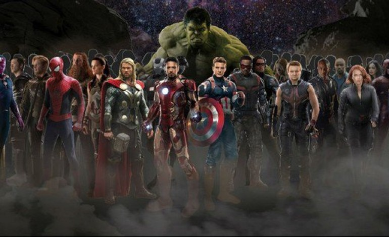 Disney and Marvel Fire Up 'Avengers: Infinity War' Hype Early With First Production Featurette