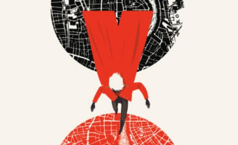 Gerard Butler, Sony Pictures Bring to Life Fantasy YA Novel 'A Darker Shade of Magic'