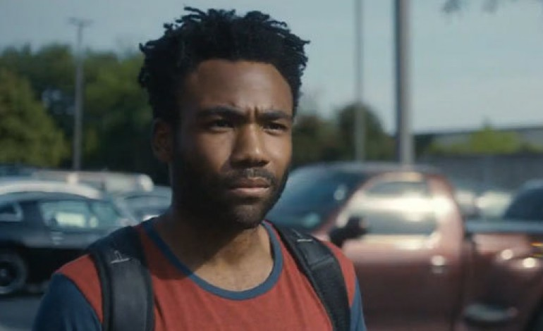 Donald Glover Cast as Simba in Live-Action Update of 'The Lion King'