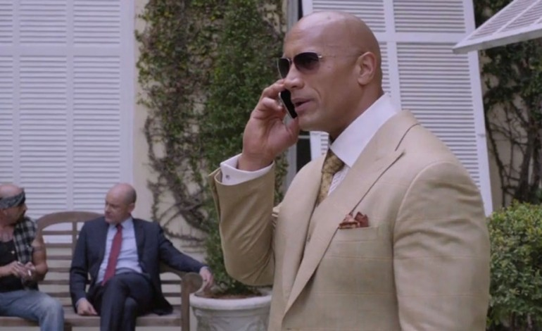 MGM Purchases Dwayne Johnson's Wrestling Drama 'Fighting with My Family'