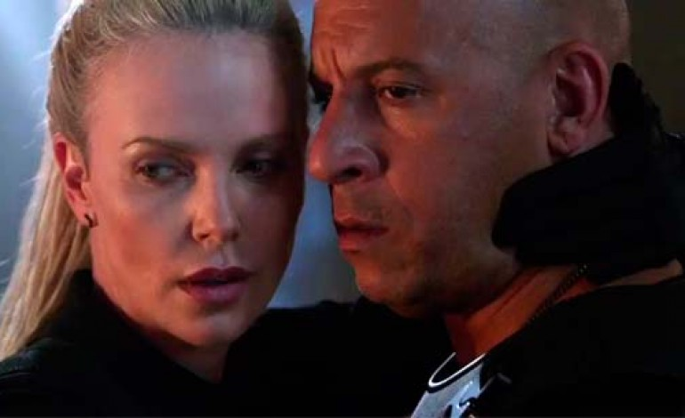 Super Bowl Trailer: 'The Fate of the Furious'