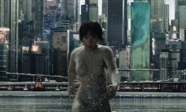 Teaser of 'Ghost in the Shell' Starring Scarlett Johansson to be Aired During Super Bowl