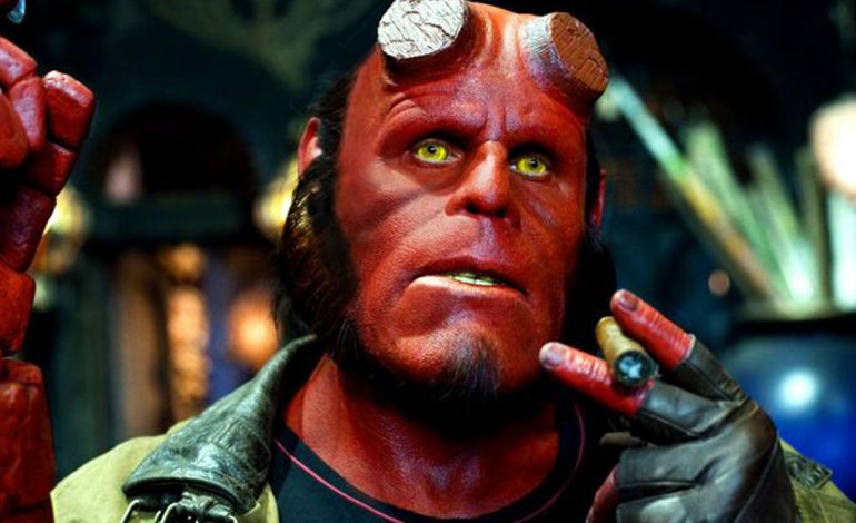 'Hellboy 3′ is Officially Dead