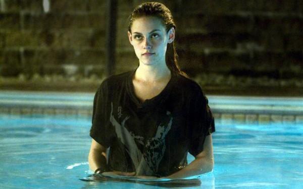 Kristen Stewart May Lead Action-Thriller 'Underwater'