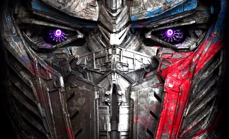 Super Bowl Trailer: 'Transformers: The Last Knight'