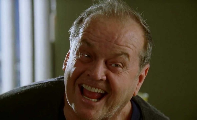 He's Back! Jack Nicholson May Headline English-Language Remake of 'Toni Erdmann'