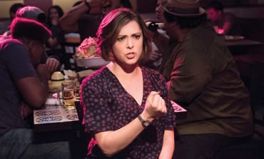 Rachel Bloom, Adam Pally to Star in Lionsgate Comedic Murder Mystery 'Most Likely to Murder'
