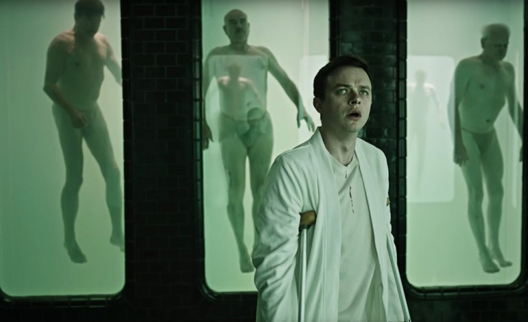 Movie Review – 'A Cure for Wellness'