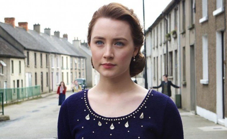 Saoirse Ronan to Star in 'Sweetness in the Belly'