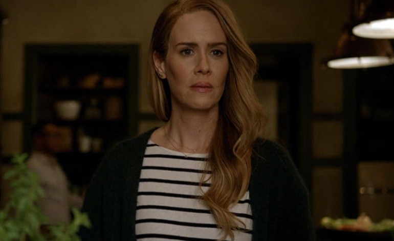 Sarah Paulson to Star in Amazon's 'Lost Girls'