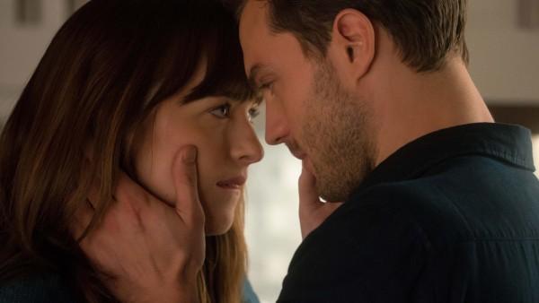 Movie Review – 'Fifty Shades Darker'
