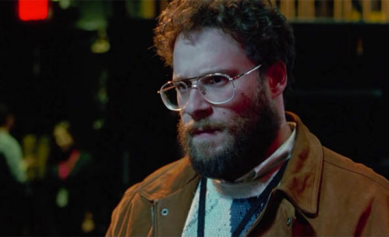 Charlize Theron and Seth Rogen to Star in 'Flarsky'