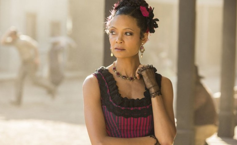 'Han Solo' Movie Eyeing 'Westworld' Star Thandie Newton