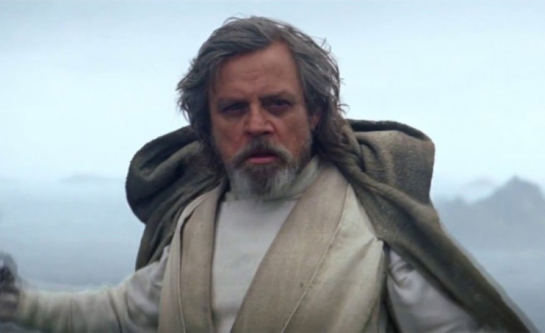 Disney Stockholders' Screening of 'The Last Jedi' Footage Reveals Film's First Line of Dialogue
