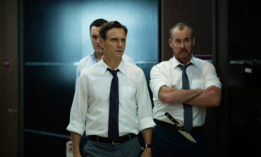 Movie Review – 'The Belko Experiment'