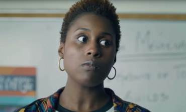 'Insecure' Star Issa Rae Joins Bill Hader in 'Empress of Serenity'