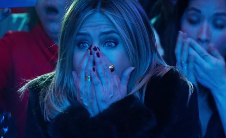 Jennifer Aniston Joins 'Dumplin'