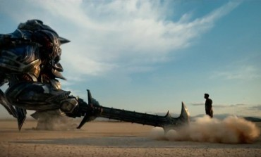 New 'Transformers: The Last Knight' TV Spot and Clip Roll Out from the Kids' Choice Awards