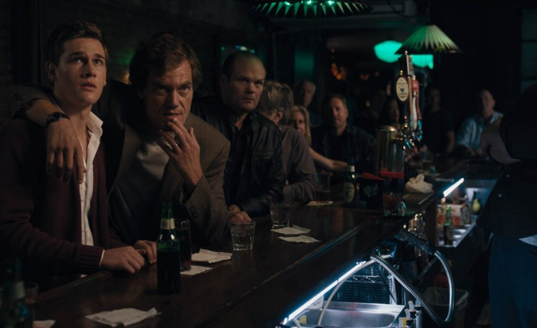 Movie Review – 'Wolves'