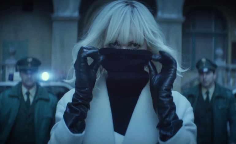 Charlize Theron is a Killer Queen in the 'Atomic Blonde' Restricted Trailer