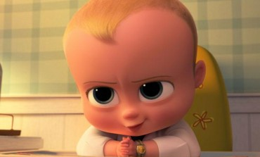 Movie Review – 'The Boss Baby'