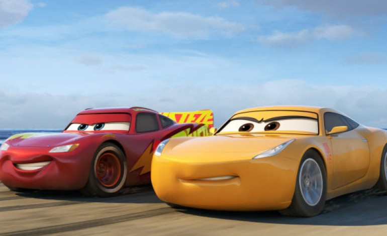 Lightning McQueen Rides Again in Pixar's New 'Cars 3′ Trailer