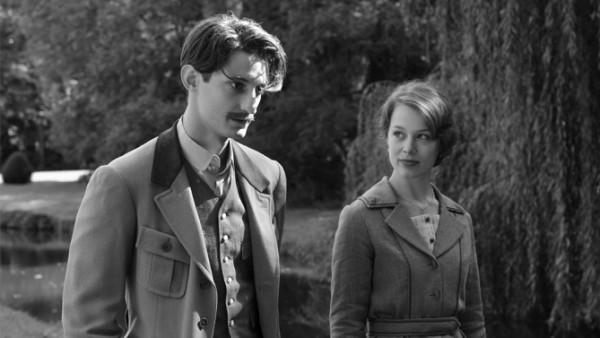 Movie Review - 'Frantz'