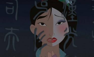 Disney Studio President Gives Updates on Live-Action 'Mulan' and 'Aladdin' Adaptations
