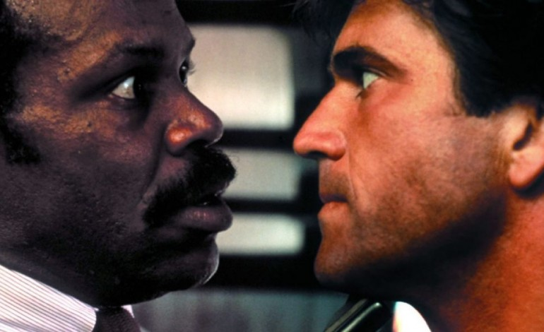 Riggs and Murtaugh Are Still Adrenalined Fueled Partners 30-Years On