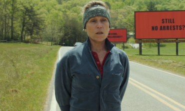 Acid-Tongued Frances McDormand Fights For Justice in 'Three Billboards Outside Ebbing, Missouri'
