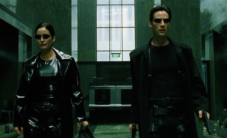 'The Matrix' Reboot May Be In the Future at Warner Bros