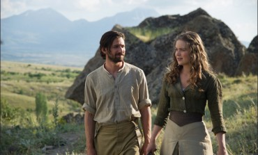 Movie Review - 'The Ottoman Lieutenant'