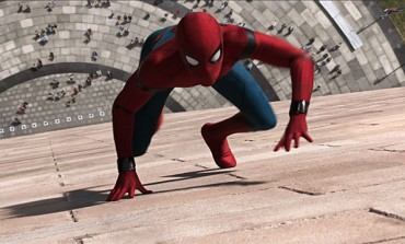 Like a Streak of Light, New 'Spider-Man: Homecoming' Trailer Arrives Just in Time