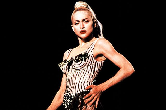 Madonna Biopic Script Picked Up at Universal Studios