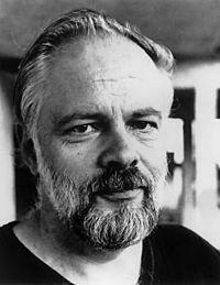 Novelist Phillip K. Dick