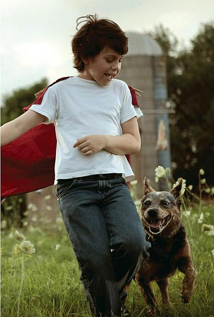 Revisionist history man of steel mxdwn movies cooper timberline as a young clark kent voltagebd Choice Image