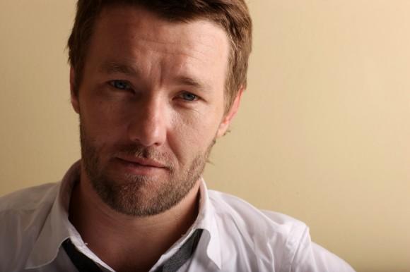 Cannes: Joel Edgerton Portrait Session