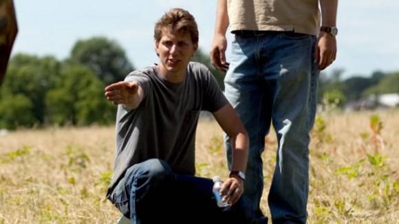 Director Jeff Nichols