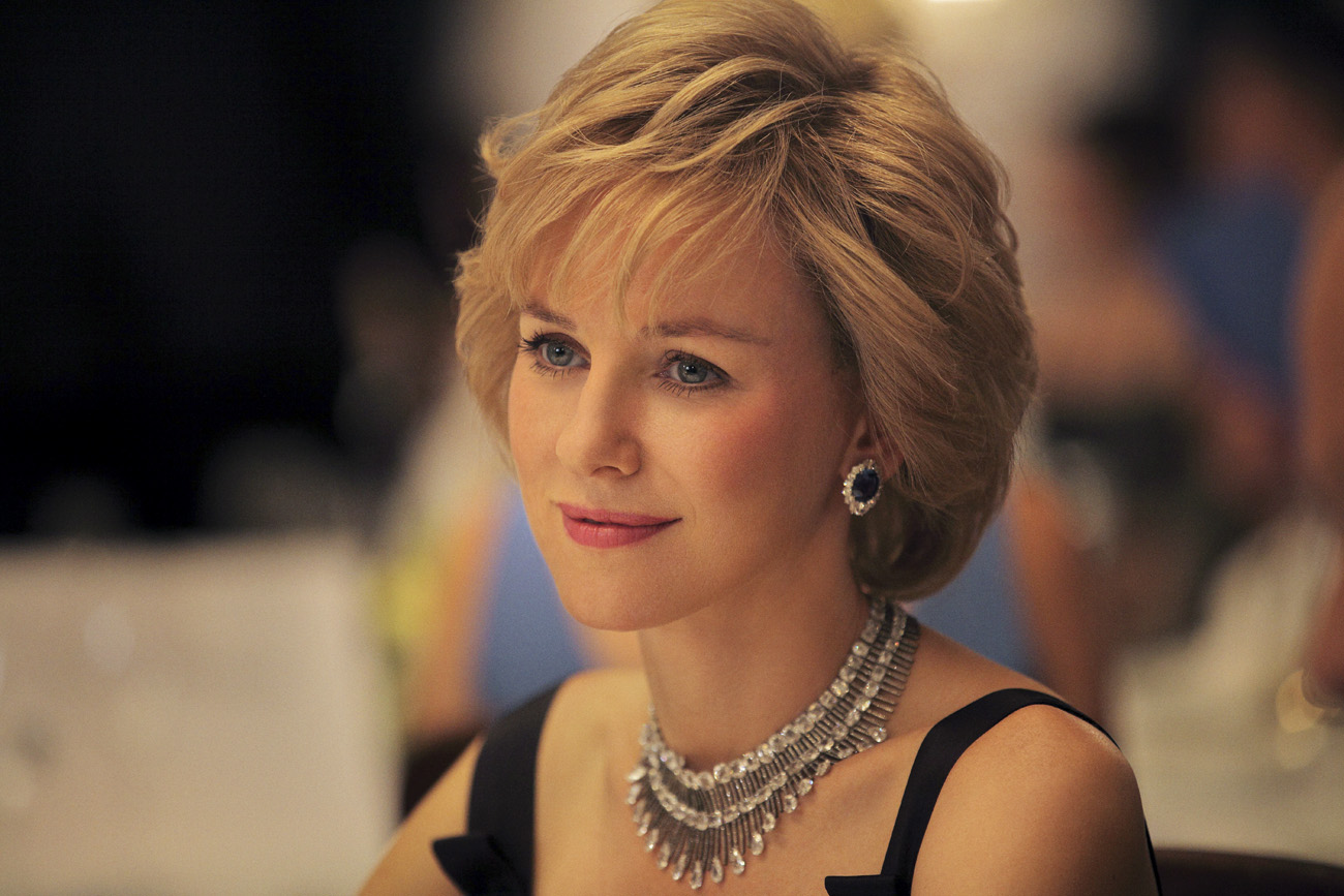 Naomi Watts Joins New Thriller Film 'The Wolf Hour'