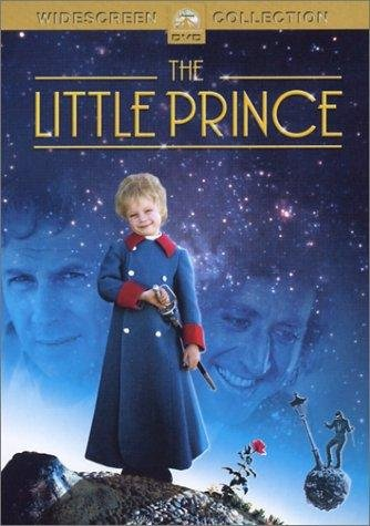 Cover of the 1974 live-action adaptation