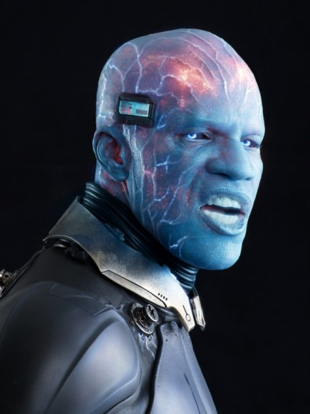 amazing spider man 2 electro