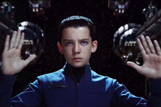 Asa Butterfield Joins 'Croak' with Stanley Tucci and Jemaine Clement