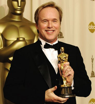 Brad Bird, whose films 'The Incredibles' and 'Ratatouille' both won Oscars