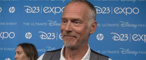 'Thor: The Dark World' director Alan Taylor