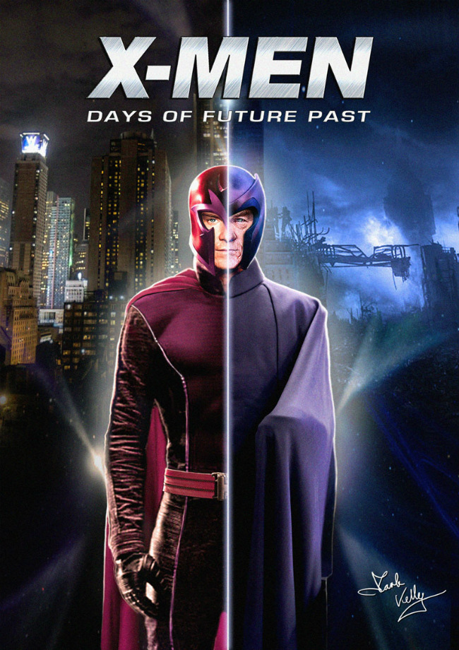 Bryan Singer Reveals New 'Days of Future Past' Details and ...