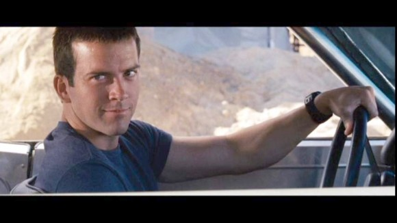Lucas Black in 'The Fast and the Furious: Tokyo Drift'