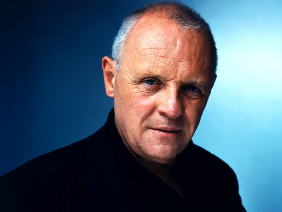 Anthony Hopkins Wallpaper @ Go4Celebrity.com