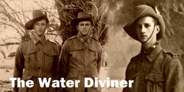 WATER DIVINER FEATURE