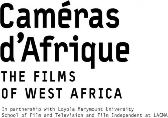 Cameras d'Afrique