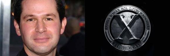 Simon Kinberg, writer and producer of X-Men films